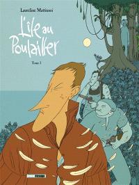 L'île au Poulailler. Volume 2