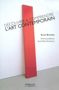 Découvrir & comprendre l'art contemporain