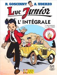 Luc Junior : l'intégrale