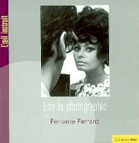 Lire la photographie