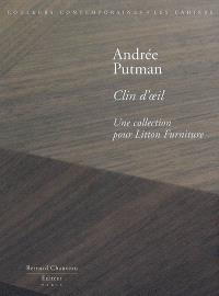 Andrée Putman : clin d'oeil, une collection pour Litton furniture