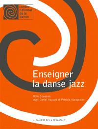 Enseigner la danse jazz