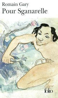 Pour Sganarelle : recherche d'un personnage et d'un roman