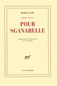 Pour Sganarelle