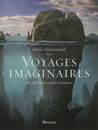 Voyages imaginaires : de Jules Verne à James Cameron