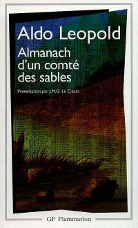 Almanach d'un comté des sables; Suivi de Quelques croquis