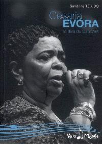 Cesaria Evora : la diva du Cap-Vert