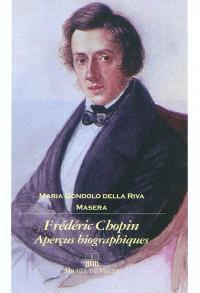 Frédéric Chopin : aperçus biographiques