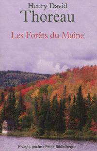 Les forêts du Maine