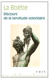Discours de la servitude volontaire. Epilogue d'une attribution erronée : La Boétie et l'instauration de l'interim