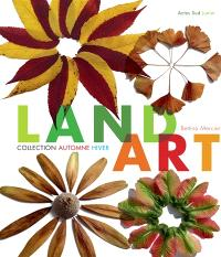 Land art : collection automne-hiver