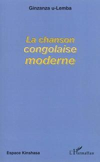 La chanson congolaise moderne : de la rumba fondamentale au ndombolo