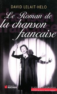 Le roman de la chanson française