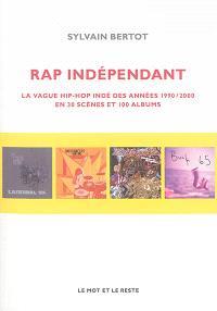 Rap indépendant : la vague hip-hop indé des années 1990-2000 en trente scènes et cent albums