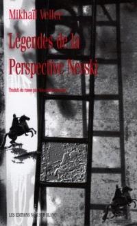 Légendes de la perspective Nevski