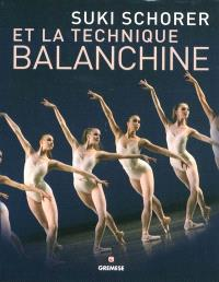 Suki Schorer et la technique Balanchine