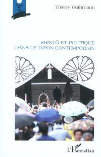 Shintô et politique dans le Japon contemporain