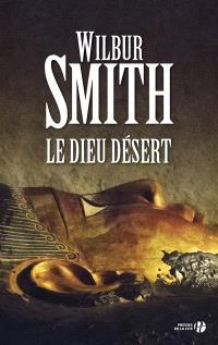 Le dieu désert