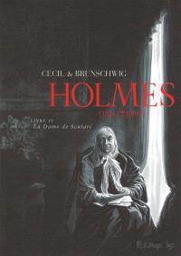 Holmes (1854-1891 ?). Volume 4, La dame de Scutari