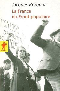 La France du Front populaire