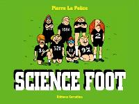 Science foot