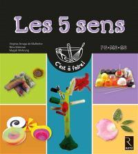 Les 5 sens : PS, MS, GS
