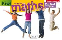 Maths, le manuel : cycle 4, 5e, 4e, 3e : nouveau programme