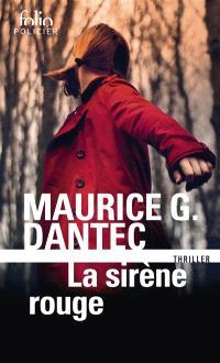 La sirène rouge : thriller