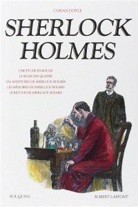 Sherlock Holmes. Volume 1