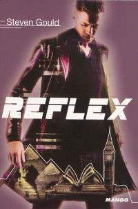 Jumper. Volume 2, Reflex