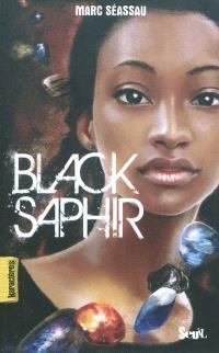 Black Saphir