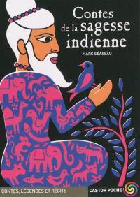 Contes de la sagesse indienne : histoire de Demneh et Kelileh