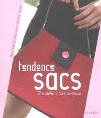 Tendance sacs : 22 modèles à faire soi-même