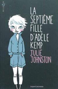 La septième fille d'Adèle Kemp