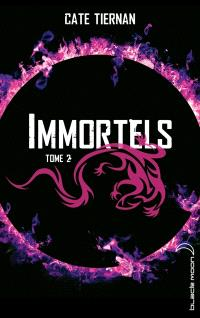Immortels. Volume 2