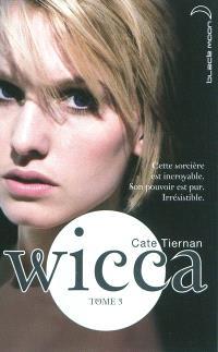 Wicca. Volume 3