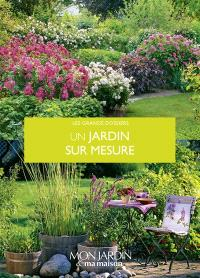 Un jardin sur mesure