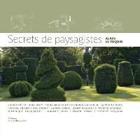 Secrets de paysagistes