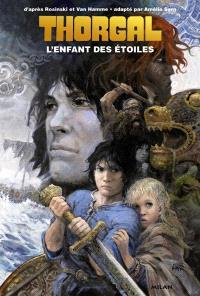 Thorgal. Volume 1, L'enfant des étoiles