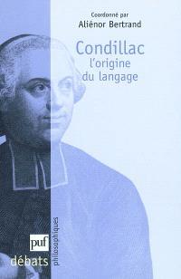 Condillac : l'origine du langage