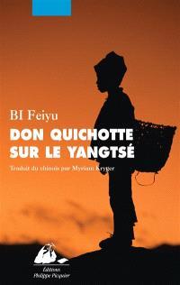 Don Quichotte sur le Yangtsé