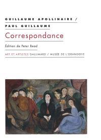 Correspondance : 1913-1918