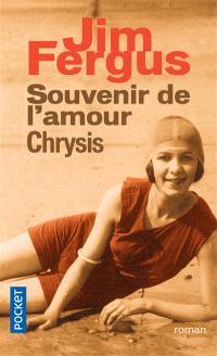 Souvenir de l'amour : Chrysis
