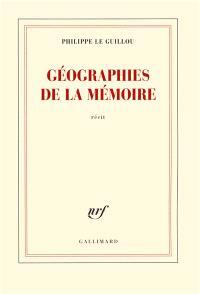Géographies de la mémoire : récit