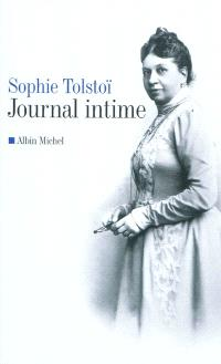 Journal intime : 1862-1910
