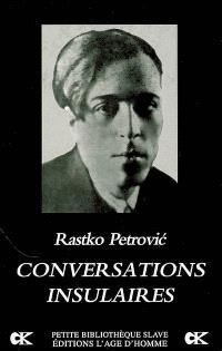Conversations insulaires
