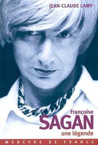 Françoise Sagan, une légende