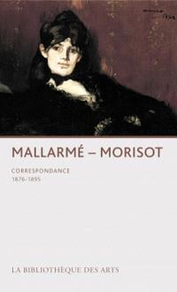 Correspondance de Morisot et Mallarmé