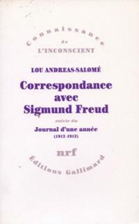 Correspondance, 1912-1936; Le journal d'une année, 1912-1913