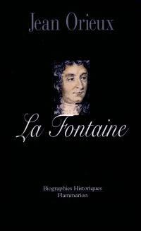 La Fontaine ou La vie est un conte